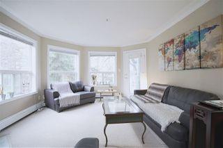 Photo 10: 203 9938 104 Street in Edmonton: Zone 12 Condo for sale : MLS®# E4163171