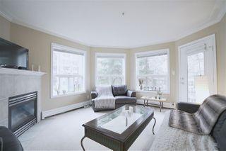 Photo 12: 203 9938 104 Street in Edmonton: Zone 12 Condo for sale : MLS®# E4163171