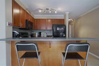 Photo 4: 203 9938 104 Street in Edmonton: Zone 12 Condo for sale : MLS®# E4163171