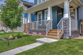 Photo 2: 1842 BAYWATER Garden SW: Airdrie Detached for sale : MLS®# C4255896