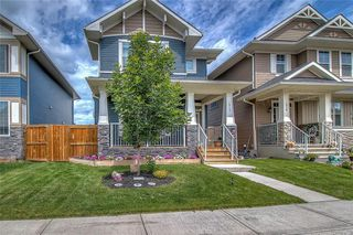 Photo 47: 1842 BAYWATER Garden SW: Airdrie Detached for sale : MLS®# C4255896