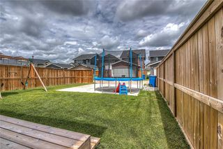Photo 42: 1842 BAYWATER Garden SW: Airdrie Detached for sale : MLS®# C4255896
