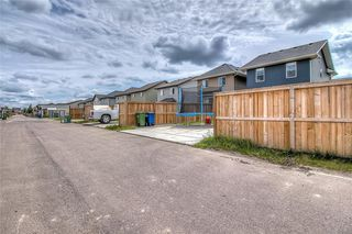 Photo 46: 1842 BAYWATER Garden SW: Airdrie Detached for sale : MLS®# C4255896