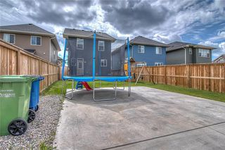 Photo 44: 1842 BAYWATER Garden SW: Airdrie Detached for sale : MLS®# C4255896