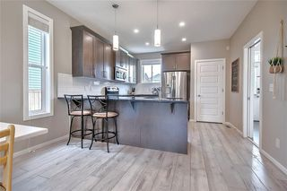 Photo 12: 1842 BAYWATER Garden SW: Airdrie Detached for sale : MLS®# C4255896