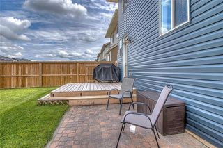 Photo 41: 1842 BAYWATER Garden SW: Airdrie Detached for sale : MLS®# C4255896