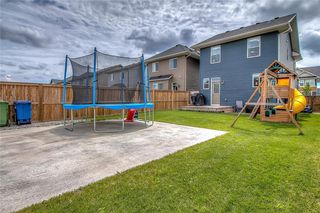 Photo 45: 1842 BAYWATER Garden SW: Airdrie Detached for sale : MLS®# C4255896