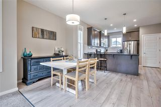 Photo 10: 1842 BAYWATER Garden SW: Airdrie Detached for sale : MLS®# C4255896