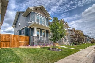 Photo 48: 1842 BAYWATER Garden SW: Airdrie Detached for sale : MLS®# C4255896