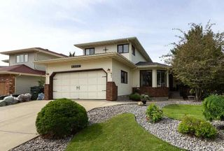 Main Photo: 47 Meadowview Drive: Sherwood Park House for sale : MLS®# E4164471