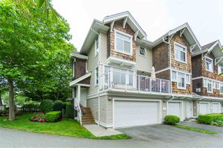 """Photo 2: 1 20771 DUNCAN Way in Langley: Langley City Townhouse for sale in """"Wyndham Lane"""" : MLS®# R2386095"""