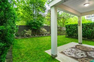 """Photo 19: 1 20771 DUNCAN Way in Langley: Langley City Townhouse for sale in """"Wyndham Lane"""" : MLS®# R2386095"""