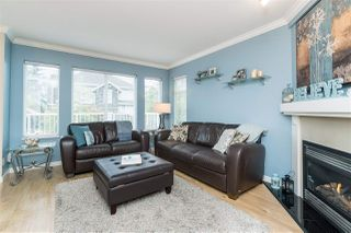 """Photo 4: 1 20771 DUNCAN Way in Langley: Langley City Townhouse for sale in """"Wyndham Lane"""" : MLS®# R2386095"""