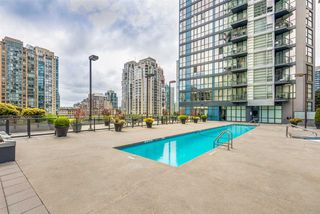 "Photo 20: 2506 1155 SEYMOUR Street in Vancouver: Downtown VW Condo for sale in ""Brava"" (Vancouver West)  : MLS®# R2387101"