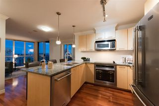 "Photo 8: 2506 1155 SEYMOUR Street in Vancouver: Downtown VW Condo for sale in ""Brava"" (Vancouver West)  : MLS®# R2387101"