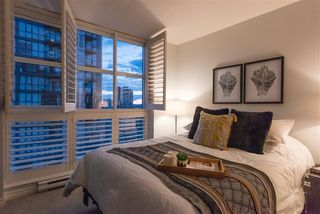 "Photo 7: 2506 1155 SEYMOUR Street in Vancouver: Downtown VW Condo for sale in ""Brava"" (Vancouver West)  : MLS®# R2387101"