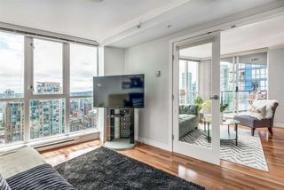 "Photo 11: 2506 1155 SEYMOUR Street in Vancouver: Downtown VW Condo for sale in ""Brava"" (Vancouver West)  : MLS®# R2387101"