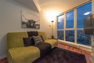 "Photo 12: 2506 1155 SEYMOUR Street in Vancouver: Downtown VW Condo for sale in ""Brava"" (Vancouver West)  : MLS®# R2387101"