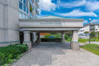 "Photo 19: 1107 10523 UNIVERSITY Drive in Surrey: Whalley Condo for sale in ""Grandview Court"" (North Surrey)  : MLS®# R2389140"