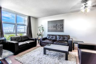 "Photo 6: 1107 10523 UNIVERSITY Drive in Surrey: Whalley Condo for sale in ""Grandview Court"" (North Surrey)  : MLS®# R2389140"