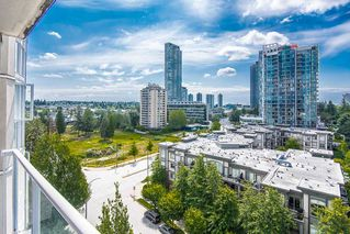 "Photo 14: 1107 10523 UNIVERSITY Drive in Surrey: Whalley Condo for sale in ""Grandview Court"" (North Surrey)  : MLS®# R2389140"