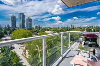 "Photo 15: 1107 10523 UNIVERSITY Drive in Surrey: Whalley Condo for sale in ""Grandview Court"" (North Surrey)  : MLS®# R2389140"