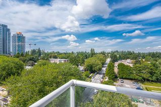 "Photo 16: 1107 10523 UNIVERSITY Drive in Surrey: Whalley Condo for sale in ""Grandview Court"" (North Surrey)  : MLS®# R2389140"