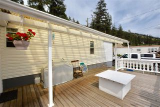 Photo 11: 74 560 SODA CREEK Road in Williams Lake: Williams Lake - Rural North Manufactured Home for sale (Williams Lake (Zone 27))  : MLS®# R2393581