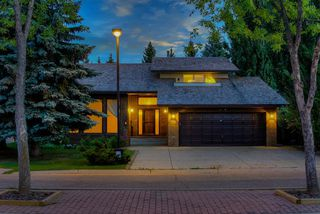 Main Photo: 512 RONNING Street in Edmonton: Zone 14 House for sale : MLS®# E4169784