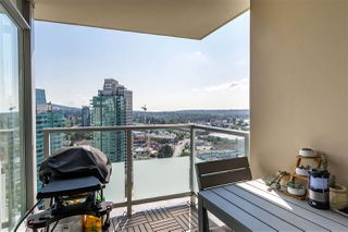 Photo 7: 2606 2133 DOUGLAS Road in Burnaby: Brentwood Park Condo for sale (Burnaby North)  : MLS®# R2410137