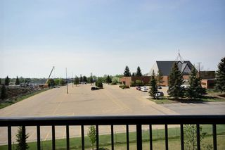 Photo 1: 308 273 CHARLOTTE Way: Sherwood Park Condo for sale : MLS®# E4179175