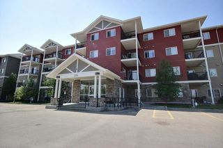 Photo 18: 308 273 CHARLOTTE Way: Sherwood Park Condo for sale : MLS®# E4179175