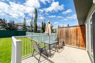 Photo 25: 12104 16 Avenue in Edmonton: Zone 55 House Half Duplex for sale : MLS®# E4180566