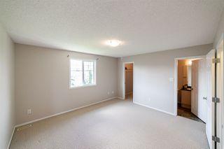Photo 19: 12104 16 Avenue in Edmonton: Zone 55 House Half Duplex for sale : MLS®# E4180566