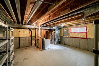 Photo 22: 12104 16 Avenue in Edmonton: Zone 55 House Half Duplex for sale : MLS®# E4180566