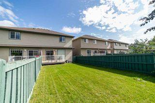 Photo 29: 12104 16 Avenue in Edmonton: Zone 55 House Half Duplex for sale : MLS®# E4180566