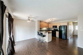 Photo 12: 12104 16 Avenue in Edmonton: Zone 55 House Half Duplex for sale : MLS®# E4180566