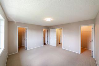 Photo 18: 12104 16 Avenue in Edmonton: Zone 55 House Half Duplex for sale : MLS®# E4180566