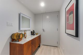 "Photo 3: 708 1133 HORNBY Street in Vancouver: Downtown VW Condo for sale in ""ADDITION"" (Vancouver West)  : MLS®# R2422132"