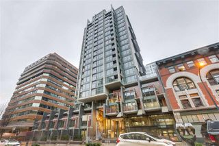"Photo 15: 708 1133 HORNBY Street in Vancouver: Downtown VW Condo for sale in ""ADDITION"" (Vancouver West)  : MLS®# R2422132"
