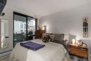 "Photo 10: 708 1133 HORNBY Street in Vancouver: Downtown VW Condo for sale in ""ADDITION"" (Vancouver West)  : MLS®# R2422132"