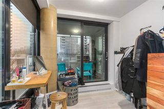 "Photo 12: 708 1133 HORNBY Street in Vancouver: Downtown VW Condo for sale in ""ADDITION"" (Vancouver West)  : MLS®# R2422132"