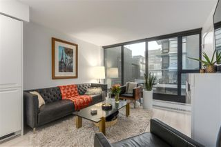 "Photo 6: 708 1133 HORNBY Street in Vancouver: Downtown VW Condo for sale in ""ADDITION"" (Vancouver West)  : MLS®# R2422132"