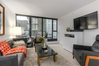 "Photo 7: 708 1133 HORNBY Street in Vancouver: Downtown VW Condo for sale in ""ADDITION"" (Vancouver West)  : MLS®# R2422132"