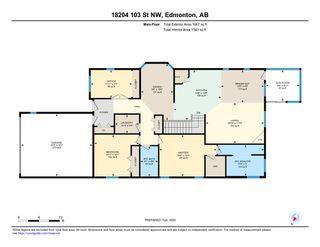Photo 36: 18204 103 Street in Edmonton: Zone 27 House for sale : MLS®# E4188572