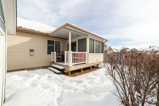 Photo 34: 18204 103 Street in Edmonton: Zone 27 House for sale : MLS®# E4188572