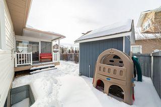 Photo 32: 18204 103 Street in Edmonton: Zone 27 House for sale : MLS®# E4188572