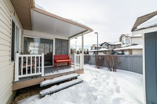 Photo 33: 18204 103 Street in Edmonton: Zone 27 House for sale : MLS®# E4188572