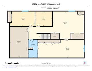 Photo 37: 18204 103 Street in Edmonton: Zone 27 House for sale : MLS®# E4188572