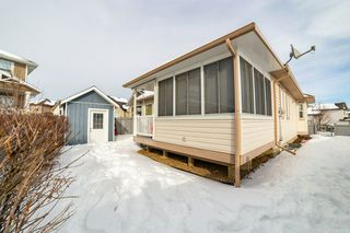Photo 35: 18204 103 Street in Edmonton: Zone 27 House for sale : MLS®# E4188572